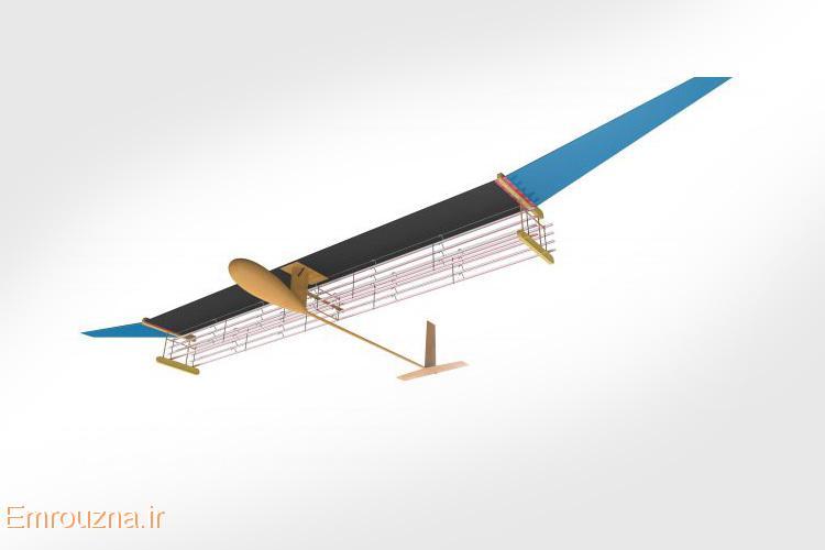 پژوهشگران MIT هواپیمایی بدون قطعهی متحرک ساختند