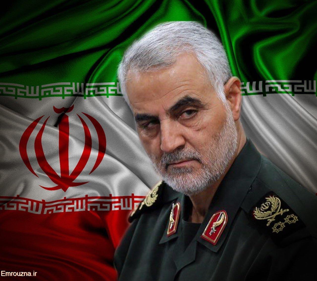 روایت عجیب ژنرال آمریکایی از تعقیب شبانه سردار سلیمانی/ در تاریکی محو شد!+ عکس
