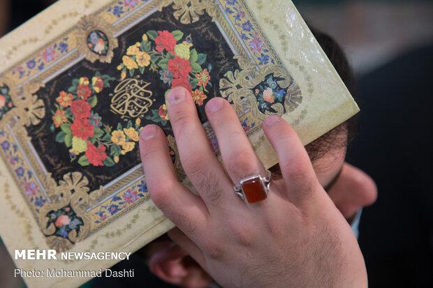 شرایط برگزاری مراسم ماه رمضان در اردبیل اعلام شد