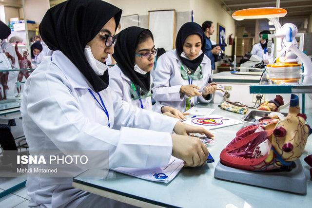 جزئیات ثبت نام انتقال و میهمانی دانشجویان علوم پزشکی اعلام شد